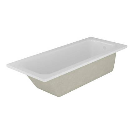 Акриловая ванна Wave Garda 17070 170*70, фото 2