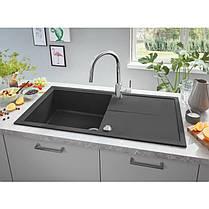 Мойка гранитная Grohe Sink K400 31641AP0, фото 3