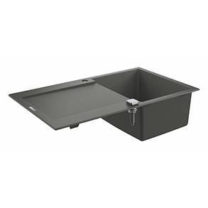 Мойка гранитная Grohe Sink K500 31644AT0, фото 2
