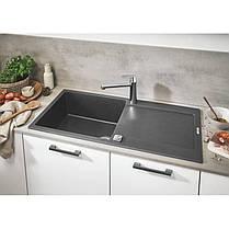 Мойка гранитная Grohe Sink K500 31645AT0, фото 3