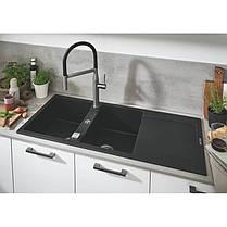 Мойка гранитная Grohe Sink K500 31647AP0, фото 3