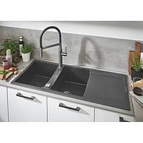 Мойка гранитная Grohe Sink K500 31647AT0, фото 3