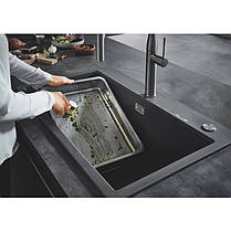 Мойка гранитная Grohe Sink K700 31652AP0, фото 3
