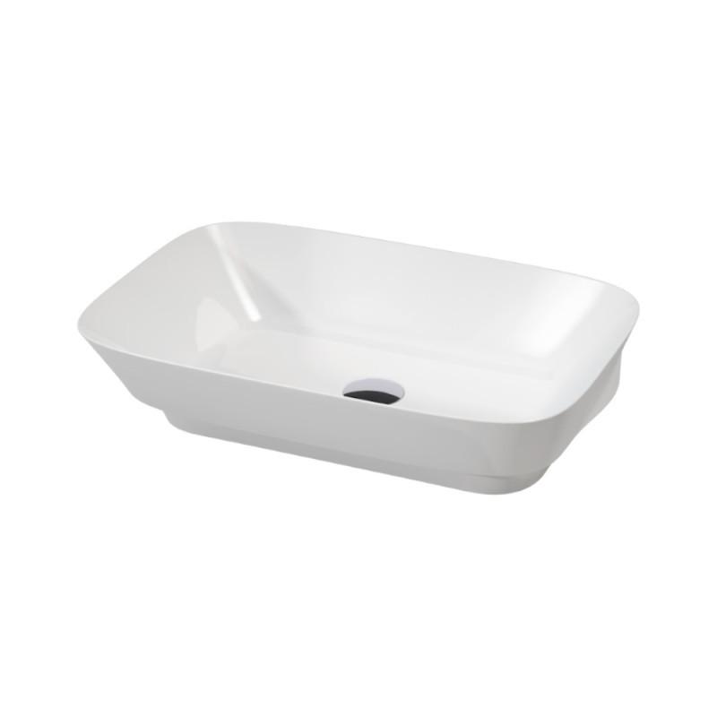Раковина Azzurra Prua PRU60B1/IN shiny white