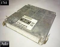 Электронный блок управления (ЭБУ) Toyota Avensis 2.0TD 03-09г (2C-TE)