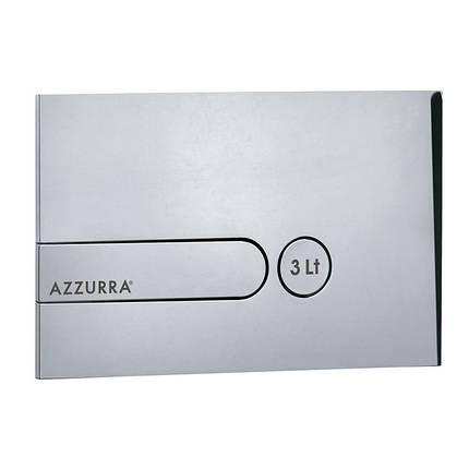 Накладная панель Azzurra PL3LC, фото 2