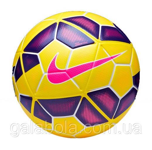 Мяч футбольный Nike Ordem 2 Promo РSC436-705 (размер 5)