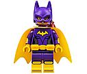 """Конструктор Bela Batman 10633 """"Лоурайдер Джокера"""" 450 деталей, фото 7"""