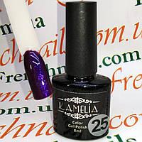 Гель-лак Kamelia #25