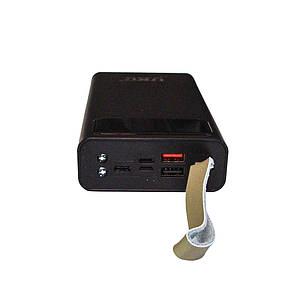 Внешний аккумулятор UKC-C08 20000 мАч, фото 2