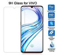 Защитное стекло Tempered ProGlass 2,5D для Vivo V11 Pro прозрачное (виво в11 про)
