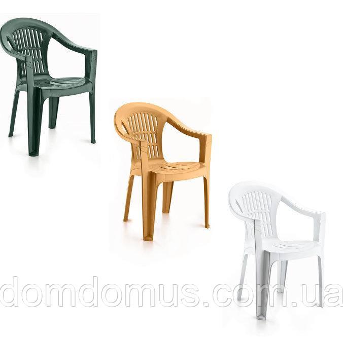 Крісло пластикове Bahar Koltuk, Irak Plastik, Туреччина
