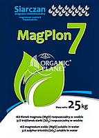 MagPlon7 - Сульфат Магния Alwernia, Альверния, Польша, мешок 25 кг