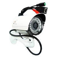 Камера видеонаблюдения онлайн IP камера IPS 03 W