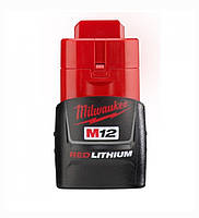 Аккумулятор Milwaukee M12 1.5 Ач (48-11-2401)