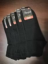 Елегант шкарпетки чоловік. спорт стрейч р. 29-31 (чорні)