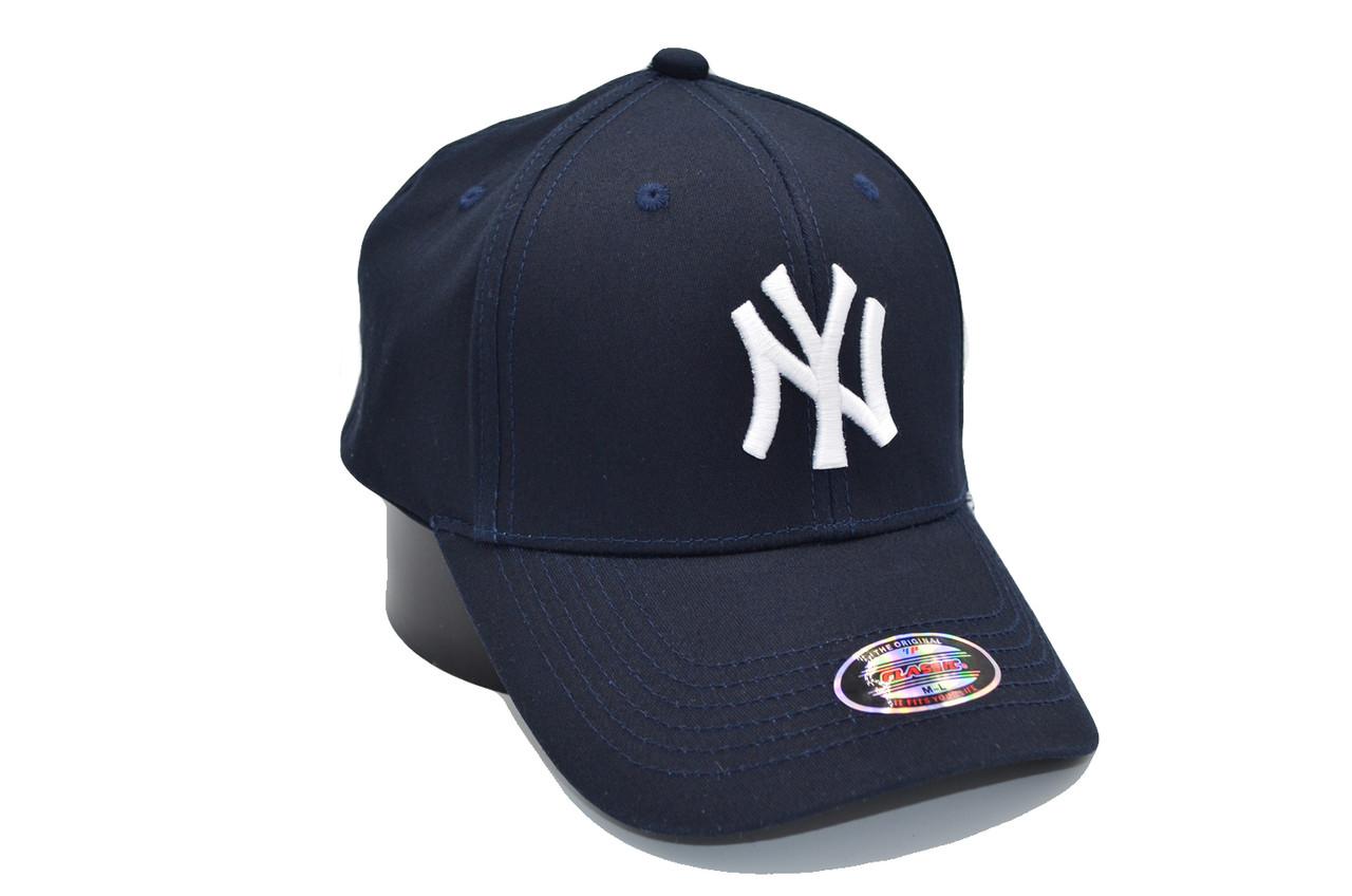 Бейсболка - фулка Classic New York Yankees (258-20)