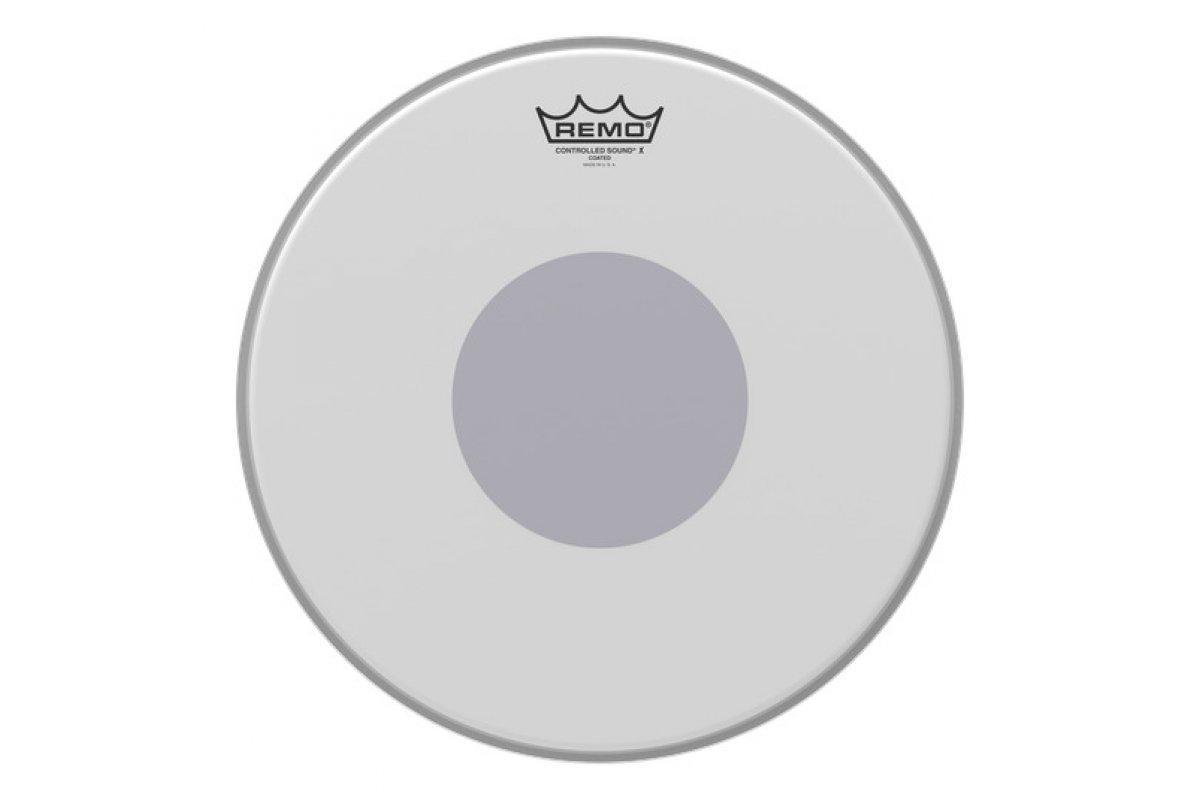 Пластик для барабана REMO CONTROLLED SOUND X14