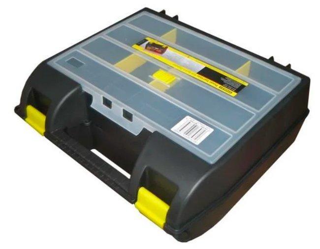 Ящик для электроинструмента Stanley, 359x136x325 мм