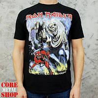 Футболка Iron Maiden, фото 1