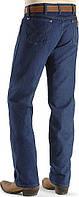Мужские джинсы wrangler 13MWZ Original Fit Prewashed INDIGO