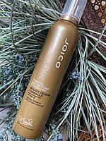 Мусс-пена с термозащитой для укладки волос JOICO Thermal Foam