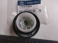 Крышка бензобака Hyundai/KIA, MOBIS (3101024000)