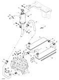 Затискач шестерні Can-Am BRP Gear clamp, фото 2