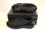 Кросівки чоловічі чорні в стилі Merrell, фото 6