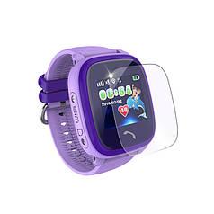 Защитное стекло для умных часов Smart Watch DF25 Aqua диагональ экрана 1.22 дюйма (Q300-DF)
