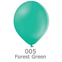"""Шар воздушный BELBAL пастель 005 Зеленый Green 12"""" (30см)"""