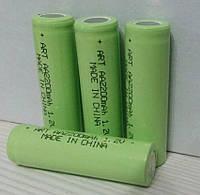 Аккумулятор Art 2200mAh Ni-Mh 1.2V 14500 AA
