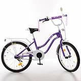 Велосипед  Profi Star New 12 дюймов, фото 2