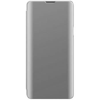 Чехол-книжка Clear View Standing Cover для Samsung Galaxy Note 10 Lite (A81)