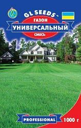 Газонна трава універсальна, насіння, упаковка 1кг