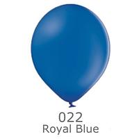 """Шар воздушный BELBAL пастель 022 Cиний Blue 12"""" (30см)"""