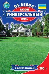 Газонная трава универсальная, семена, упаковка 200г