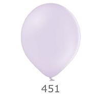"""Шар воздушный BELBAL пастель 451 Лиловый макарун Purple 12"""" (30см)"""