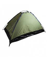 Палатка Summit Pinnacle Dome 4P