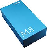 Meizu M8 4/64GB, 8 ядер Helio P22, Face ID, 12+5 Мп, Глобальная версия, фото 10