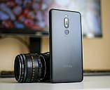 Meizu M8 4/64GB, 8 ядер Helio P22, Face ID, 12+5 Мп, Глобальная версия, фото 2