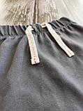 Спортивні штани джогери  Gеоrgе 3м, фото 7
