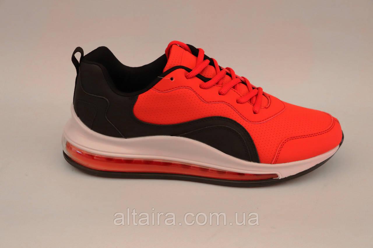 Кросівки чоловічі в стилі Nike Air Max