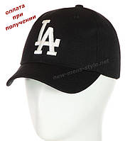 Детская подростковая спортивная кепка бейсболка блайзер LA Los Angeles Dodgers NEW
