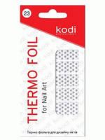 Термо-фольга №23 Kodi