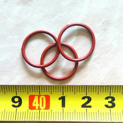 Кольцо плунжерной пары ЯМЗ 236М.1111083-А, фото 2