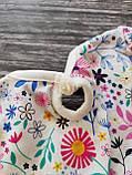 Літні платтячка  Gеоrgе  6-9м 68-74 см., фото 5