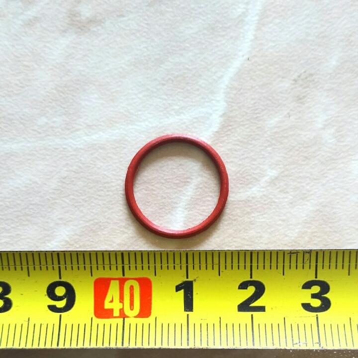 Кольцо плунжерной пары ЯМЗ 236М.1111083-А