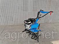 Мотоблок Кентавр ДТЗ 470БН(7 л.с., ручной стартер)