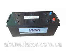 Акумулятор автомобільний  NORD190 (1250А)